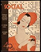 view Social (volume 16, number 9) digital asset: cover