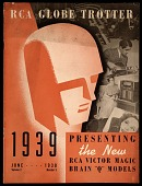 view RCA Globe Trotter (volume 2, number 3) digital asset: cover