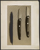 view Knives designed by John Vassos digital asset number 1