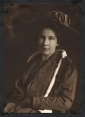 view Bessie Potter Vonnoh papers, circa 1860-1991, bulk 1890-1955 digital asset number 1