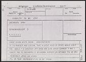 view James Lee Byars telegram to Richard M. Nixon digital asset number 1