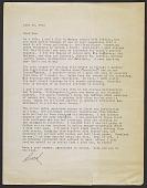 view Richard Tuttle letter to Samuel J. Wagstaff digital asset number 1