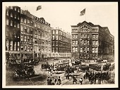 view Painting of Printing House Square, New York, N.Y. digital asset number 1