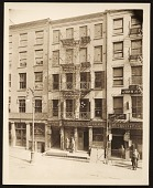 view Currier & Ives building, 33 Spruce Street, New York, N.Y. digital asset number 1