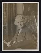 view Elisabeth Weber-Fulop papers, circa 1921-1966 digital asset number 1