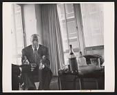 view Photograph of Ludwig Mies van der Rohe digital asset number 1