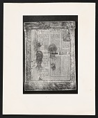 view Photograph of sketch by Alberto Giacometti digital asset number 1
