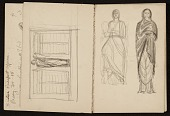 view Edwin Ambrose Webster sketchbook of travels in Europe digital asset number 1