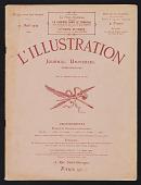 view Periodicals, L'Illustration digital asset: Periodicals, L'Illustration: 1929