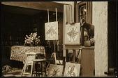 view Artworks in Katharine Lane Weems' studio digital asset number 1