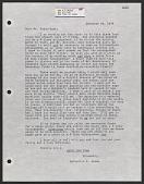 view Katharine Lane Weems letter to Nedo Cassettari digital asset number 1