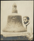 view Adolph Weinman with bell digital asset number 1
