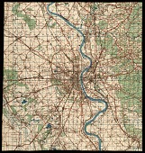 view Topographic map of Cologne digital asset number 1