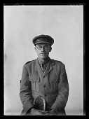view Harold Weston papers digital asset: Glass Plate Negatives of Works of Art