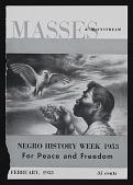 view Clipping from <em>Masses & Mainstream</em> digital asset: cover