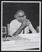 view Charles W. White papers, 1933-1987, 1960s-1970s digital asset number 1