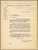 view Committee for Immigrants in America digital asset: Committee for Immigrants in America