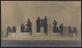 view Scale model of a Gertrude Vanderbilt Whitney sculpture digital asset number 1