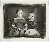view Portrait of Ellen Thayer and Abbott Handerson Thayer digital asset number 1