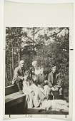 view Abbott Handerson Thayer and family digital asset number 1