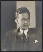 view Wilbur H. Burnham portrait digital asset number 1