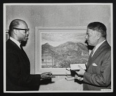 view John Brantley Wilder papers, 1937-circa 1979 digital asset number 1