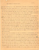 "view ""Open Letter to Bernard Leach"" digital asset: page 1"