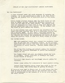 view Silversmiths' Working Conference Summary, 1947 digital asset: page 1