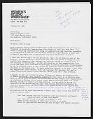 view Apple Grant, Alliance of Women's Art Organizations digital asset: Apple Grant, Alliance of Women's Art Organizations