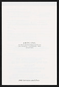 view Arts, Inc. Consultation digital asset: Arts, Inc. Consultation