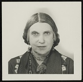 view Beatrice Wood papers, 1894-1998, bulk 1930-1990 digital asset number 1