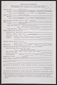 view Appraisal information for a drawing by Paul Gauguin digital asset number 1