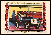 view Royal Chicano Air Force Retrospective Poster Art Exhibition digital asset number 1