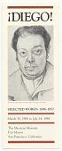 view <i>Diego! Selected Works 1896-1957</i> digital asset number 1