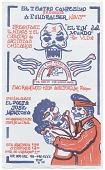 view <i> El Teatro Campesino Fundraiser</i> digital asset number 1