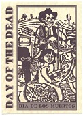 view <em>Day of the Dead, Dia de los Muertos</em> digital asset number 1