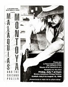 view <i>Malaquías Montoya and the Chicano Poster</i> digital asset: page 1