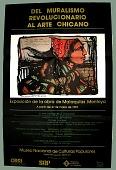 view <i>Del Muralismo Revolucionario Al Arte Chicano</i> digital asset number 1