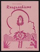 view <em>Chicano Aesthetics: Rasquachismo</em> exhibition catalog digital asset: cover