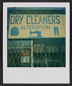 view Dry cleaners storefront in Chicago digital asset number 1