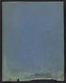 view Ray Yoshida sketchbook digital asset: cover