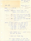 view Notes on the construction of <em>Coil III - A Celebration</em> digital asset: page 1