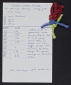 view Notes for sculpture <em>Multi-color slinky</em> digital asset number 1
