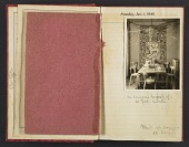 view Karl and Marion Zerbe diary digital asset: pages 5