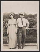 view Zorach family papers, 1900-1987 digital asset number 1