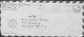 view Correspondence with Edward Laning digital asset: Correspondence with Edward Laning