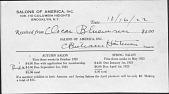 view Salons of America, Inc. Membership digital asset: Salons of America, Inc. Membership