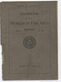 view Handbook of the Museum of Fine Arts Boston: Chinese and Japanese Art digital asset: Handbook of the Museum of Fine Arts Boston: Chinese and Japanese Art