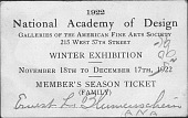 view Tickets digital asset: Tickets