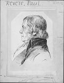 view Paul Revere; Sir Joshua Reynolds digital asset: Paul Revere; Sir Joshua Reynolds